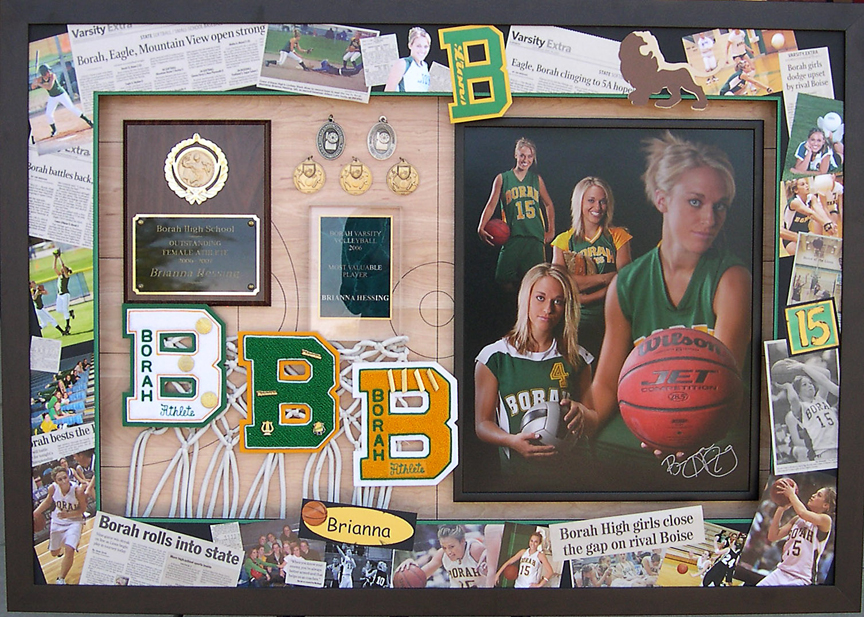 Hessing HS Shadowbox