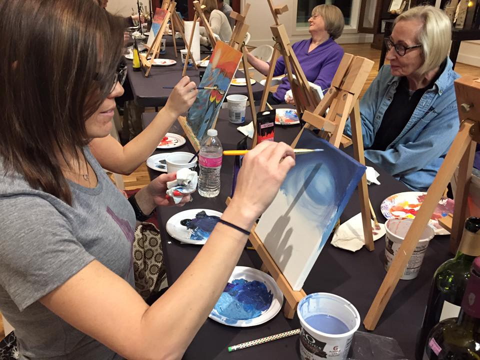 Art Classes Coming Fall 2016 Finer Frames